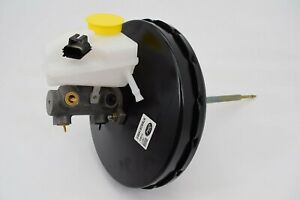 Ford OEM F7RZ-2005-AA Brake Booster & Master Cylinder 1997-2000 Contour Mystique
