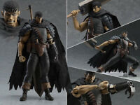 Anime Berserk and the Band of the Hawk Guts Jouets Figma Action Figures 17cm