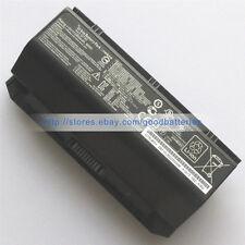 Genuine 15V 88Wh battery for ASUS ROG G750JX-T4035H G750JX-T4064H G750JZ-T4044H
