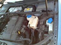 Engine 2.0L VIN F 5th Digit Turbo ID Bwt Fits 05-09 AUDI A4 457065