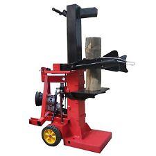 Holzspalter 13 Tonnen Zapfwelle HSP13T-PTO 130cm Brennholz Spalter 3 Punkt NEU