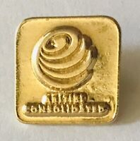 Aerial Consolidated Advertising Pin Badge Rare Vintage (C23)