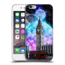 Cover e custodie semplici modello Per iPhone X per cellulari e palmari