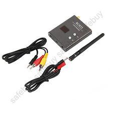 32Ch 600mw RC832 5.8G 3.5km Wireless AV Receiver Power Off Memory for FPV sa