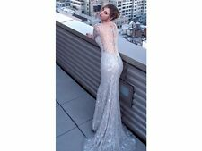 NEW! Stephen Yearick Wedding Gown/Dress Unaltered $5,200 - PRICED REDUCED!