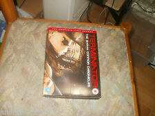 Terminator: The Sarah Connor Chronicles - The Complete First Season  2008