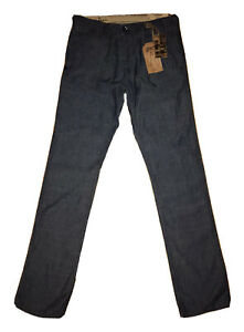 Billabong C4 BUTCH Tapered Rinsed Wash Loose Fit Jeans 30W 32L BNWT RRP £70.00