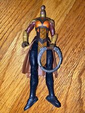Marvel Legends Okoye baf missing head