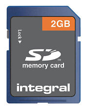 Integral 2 Go Carte SD-NEUF