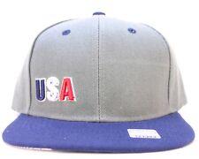 WORLD CAP USA, SNAPBACK CAP / HAT,   NWT brazil 2014 soccer