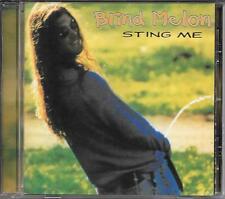 "BLIND MELON - RARO CD ITALY ONLY 1994 "" STING ME """