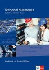 Technical Milestones - Neubearbeitung / Workbook + Audio-CD-ROM | Taschenbuch