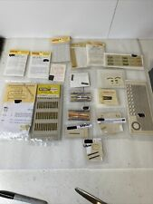 More details for oo gauge - tranfers ,decals ,train boards ,linings