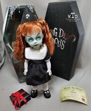 LDD living dead dolls SERIES 11 * JUBILEE * opened