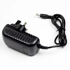 UK 12V AC/DC POWER SUPPLY ADAPTER CHARGER PLUG FOR TT ELECTRIC KIDS RIDE ON CAR