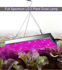 25W LED Grow Light Lamp Vollspektrum Pflanzenlampe Pflanzenlicht Wachsen Licht