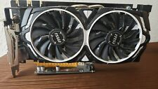 MSI Computer GTX 1070 ARMOR 8G OC NVIDIA Geforce Video Card See DETAILS