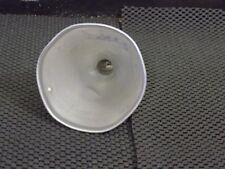 Vintage small aluminum funnel
