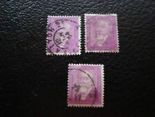 FRANCE - timbre yvert et tellier n° 292 x3 obl (A5) stamp french (A)