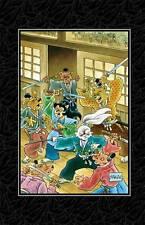 Usagi Yojimbo Hardcover vol 5