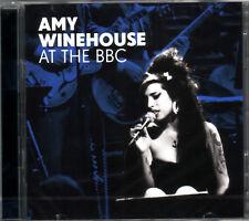 CD + DVD (NEU!) . AMY WINEHOUSE live at the BBC (Rehab Valerie mkmbh