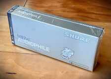 SHURE M97xE MM Audiophile Phono Cartridge NEW SEALED IN BOX