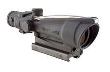 Trijicon TA11-C-100414 ACOG 3.5x35 Scope, Dual Illuminated Red Crosshair 300 BLK