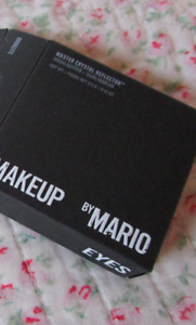 Authentic Make Up By Mario Master Crystal Reflector Pick 1 Highlighter x Eyes