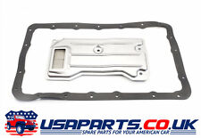 WIX TRANSMISSION AUTOMATIQUE FILTRE JEEP GRAND CHEROKEE 1993 / wagonner 1987 AW4