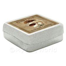 miniatura per casa delle bambole FARMACISTA PENNY PANINO FUNGHI scatola colorata