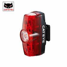 CATEYE RAPID MINI Bicycle 25 Lumen Tail Light Warning USB-rechargeable Flashing