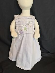 Gymboree girl dress 9-12 Months