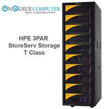 QW901A HPE 3PAR T-CLASS 4 X 2TB 6GBPS SAS UPGRADE MAGAZINE