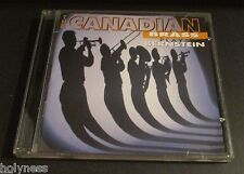 THE CANADIAN BRASS / PLAYS BERNSTEIN / CD / MINT