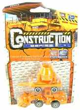CEMENT MIXER & LOADER CONSTRUCTION Vehicle Set S Scale 1:64 Train Accessories I