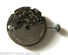 NEW GENUINE MIYOTA 8215 WATCH MECHANICAL AUTOMATIC MOVEMENT  26mm