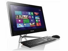 "NEW Lenovo C560 Touch All-In-One Desktop 23"" i3-4150T 3.00GHz 12GB 1000GB WIN8"