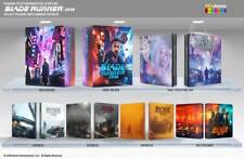Filmarena BLADE RUNNER 2049 MANIACS Collector's BOX Editions E1, E2, E3 & E5B