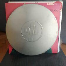 Lp Pil Public Image Limited - Metal Box - 1st Press