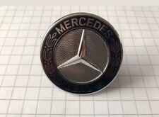 Logo CAPO COMPATIBLE CON 6388170116 MERCEDES Classe A CLK C E S ML GL SL 57 mm