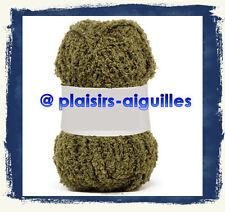 7 pelotes de laine PHIL DOUCE MOUSSE NEUVES