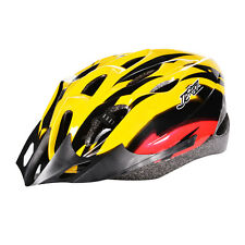 ADJUSTABLE CYCLE HELMET BIKE BICYCLE ADULTS ACTIVEQUIPMENT Mountain HELMET