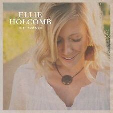 Ellie Holcomb - With You Now [New CD] Extended Play