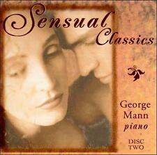 George Mann : Sensual Classics Disc Two CD