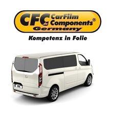 CFC Tönungsfolie Passgenau, Ford, Transit/Tourneo Custom, 1 mit Flügeltüren kurz