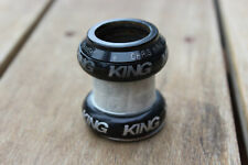 "Vintage Chris King NoThreadset Bike Headset 1"" Threadless Road Mountain"
