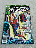 Amazing Spider-man #160, FN/VF 7.0, Tinkerer