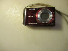 sony cybershot camera  w370        b1.05     read fully