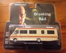Greenlight Collectibles Breaking Bad 1986 Fleetwood Bounder RV Never Opened