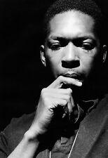 John Coltrane Poster, Iconic Jazz Musician
